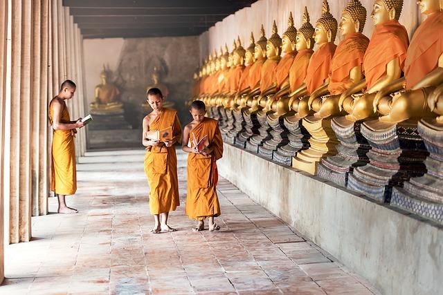 הממלכה הקדושה – נפאל
