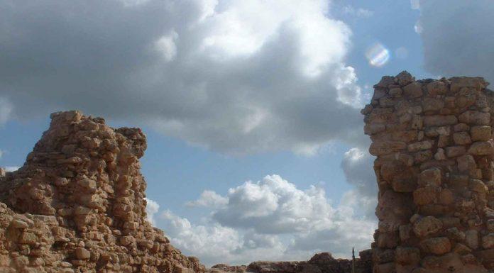 הגן הלאומי אפולוניה – קולות העבר, רחש הים