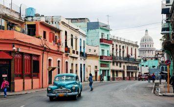 טיול לקובה וטרינידד