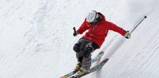 סקי וספורט חורף