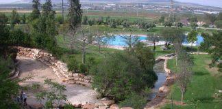בעקבות המעיינות – עמק יזרעאל