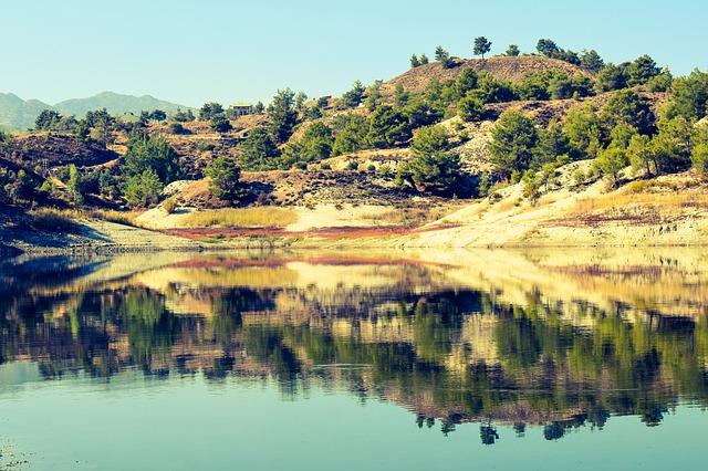 בדרכים מיתולוגיות – טיול ג'יפים בקפריסין