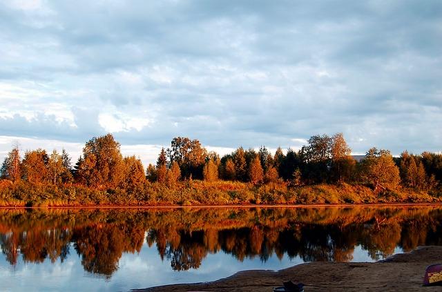 מים, תרבות ונופים – פינלנד בקיץ