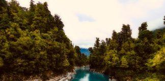 נופים ואתגרים – ניו זילנד