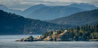 חשיפה לצפון – החוף הצפון-מערבי של אמריקה