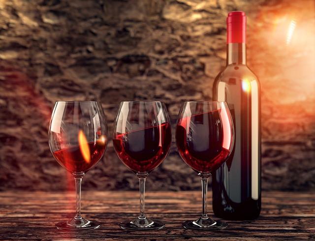 יינות יוקרה – השקעה בטוחה