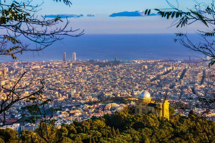 5 אזורים מומלצים לבילוי משפחתי בברצלונה