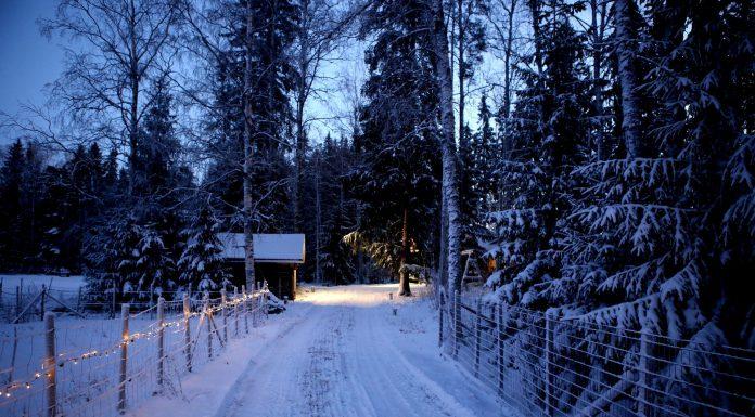 יוצאים לחופשה בחורף: צימרים באזור החרמון