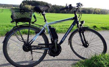 סיורי אופניים חשמליים בתל אביב