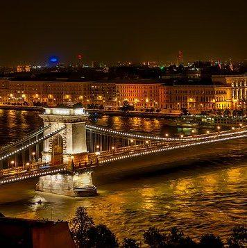 הכירו את האטרקציות השוות בבודפשט!